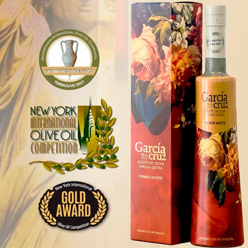 NEW YORK INTERNATIONAL OLIVE OIL COMPETITION 2018